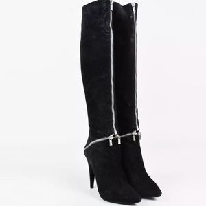 Shoes - **AVAILABLE*SIGERSON MORRISON ZIPPERED BOOTS